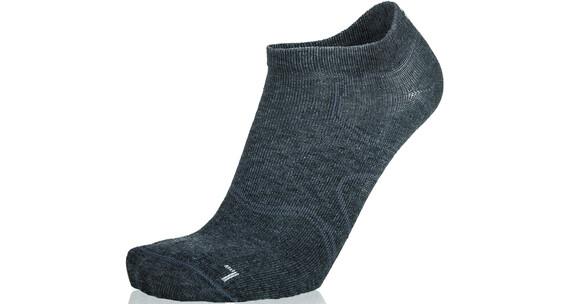 Eightsox Trail Micro Light Socks grey